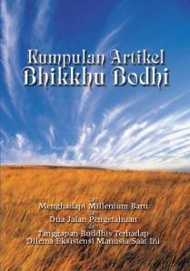 Artikel Bhikkhu Bodhi