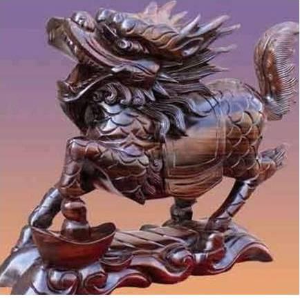Shio Naga dan Kuda